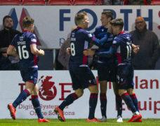 Interest in Ross Stewart is no surprise, says Ross County co-boss Steven Ferguson