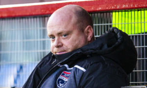 Staggies will not make January signings for the sake of it – Ferguson
