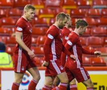 Relief for Aberdeen as Sam Cosgrove goal hands Dons narrow Hamilton Accies win