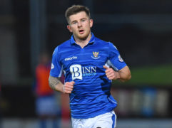 Aberdeen's Curtis Main offered to St Johnstone as part of bid to land Matty Kennedy early