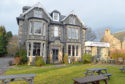 McInnes House Hotel, Kingussie. Picture by Sandy McCook