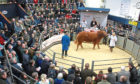 The sale will take place at Harrison and Hetherington's Borderway Mart in Carlisle.