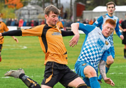 Fort William's Iain MacLellan hopes derby victory proves to be turning point