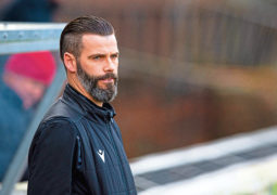 Stuart Kettlewell tells Ross County to redeem themselves against Hearts