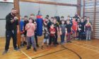 The Inverurie Boxing Club