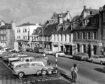 Inverness Castle Street in October 1964