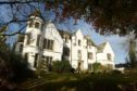 Kincraig House Hotel. Picture by Sandy McCook