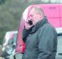 Christopher Mackay (49) of Torrisdale, Skerray, Sutherland.