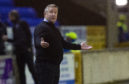 Inverness manager John Robertson.