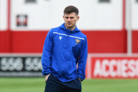 Tommy Wright: Matty Kennedy's Scottish Cup absence was not Aberdeen-linked 'conspiracy'
