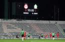Aberdeen were beaten 1-0 by Al Wehdat in Dubai yesterday. Photos: Craig Williamson/SNS