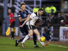 Fan view: Lee Erwin display was bright spot in Ross County's disappointing Scottish Cup exit
