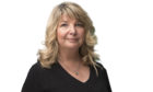 Clan services area manager Tracy Sellar