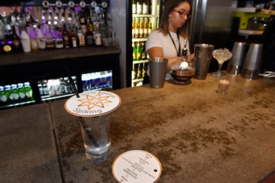 Aberdeen pub introduces special coasters following claims of spiking | Press and Journal
