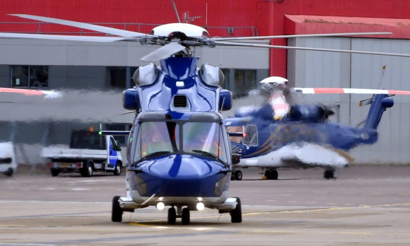 Helicopter owner Babcock's £1.6bn loss causes shares to tumbleCalendarCancelCaretEmailFacebookGoogleLinked InLogoutProfileTelephoneTickIs PublicIs Not PublicFolderBreakingCameraCaretClockCloseCommentEllipsisEnvelopeFacebookCameraHomeInstagramLinked InMagnifying GlassMenuNextNoticePreviousRatingTagTwitterVideo CameraDCT Media Logo