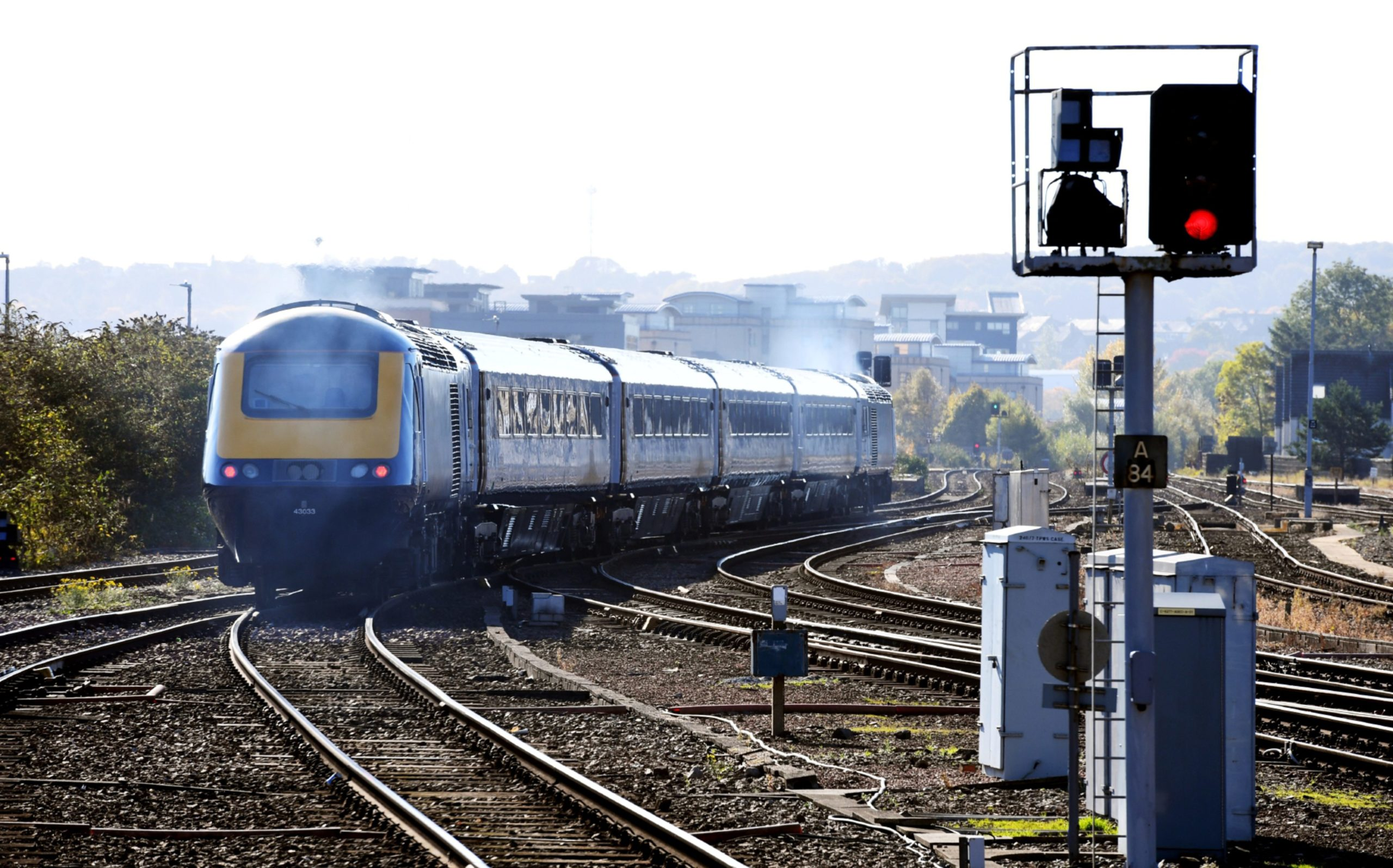 North-east rail upgrades on track for 2026 completionDCT Media Logo