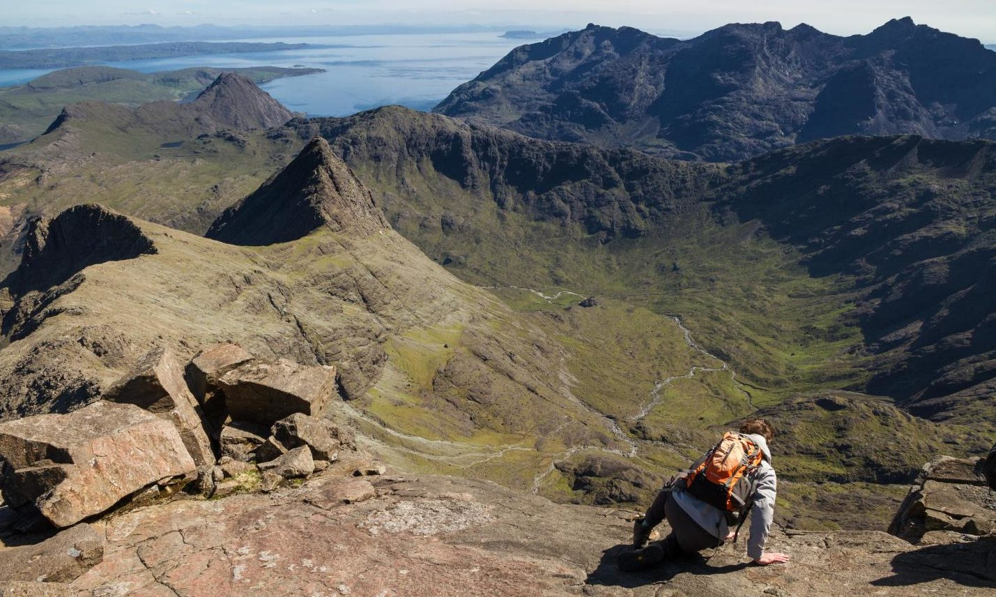 Highlands in line for £1bn-plus windfall from UK holidaymakers