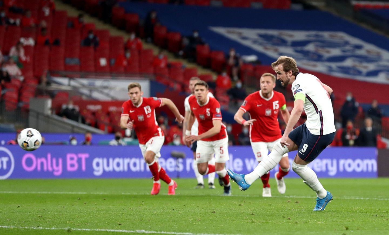 Euro 2020 Scotland England
