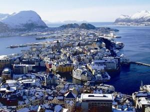 Norway news
