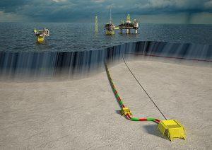 Statoil's North Sea Utgard discovery