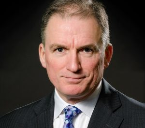 Amec Foster Wheeler chief executive Jonathan Lewis